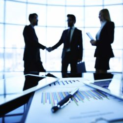 Companies Enterprise Course of Outsourcing - The Digital Skilled Companies Group