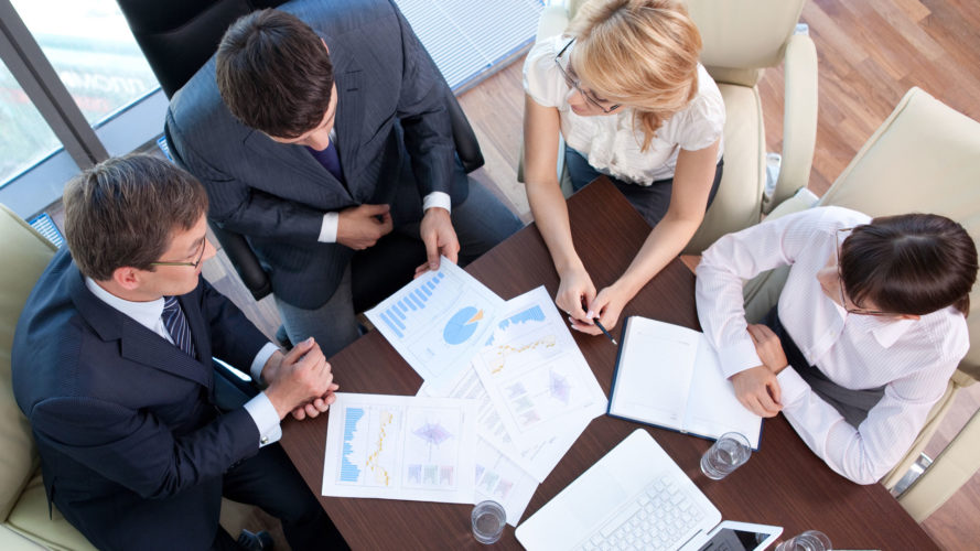 What Is Group Constructing for Purchasers of Skilled Companies Companies?