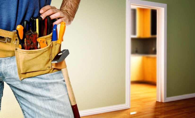 Important Things to Consider Before A Homeowner Hires A Home Repair Provider