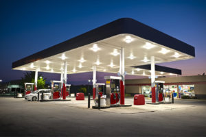 Stations Like Gas Stations but They Are All Natural