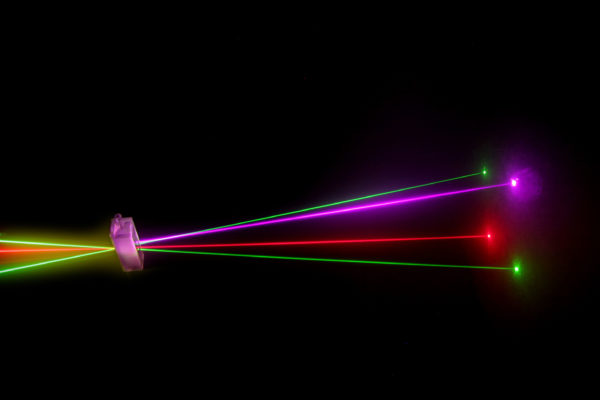 Benefits of Using the Laser Technology