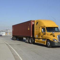 Short verses long haul trucking