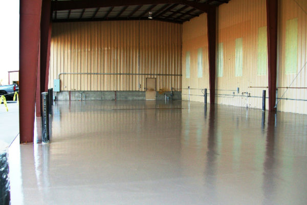 Finding the Best Industrial Floor Coating Provider is Easy Now
