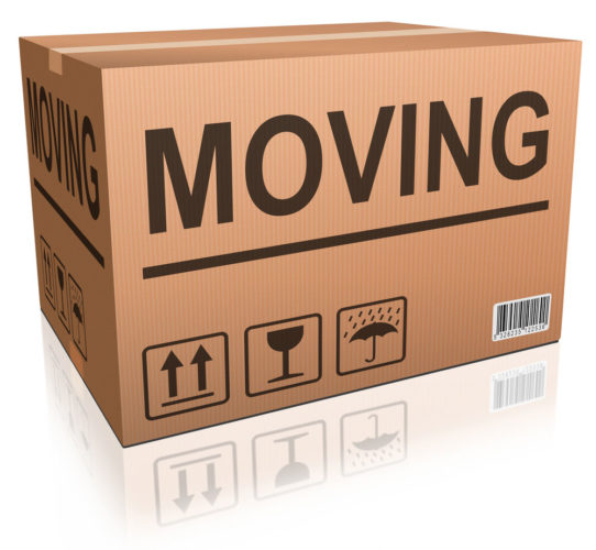 5 Tips for Families on the Move