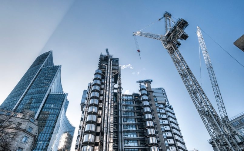 Three Building and Construction Trends to Watch in 2018