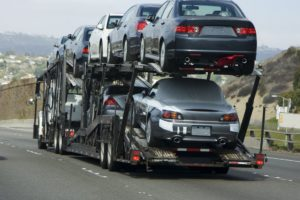 Four Tips You Should Use When Choosing a Car Shipping Services Provider