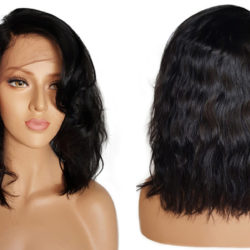 The Benefits of Wearing Human Hair Wigs