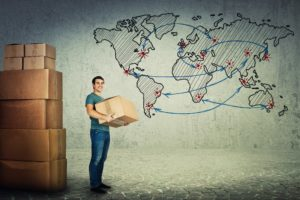 Reasons Why You Should Hire a Moving Service for International Moves