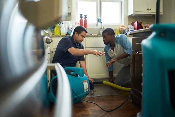 Why you need professionals for water restoration?