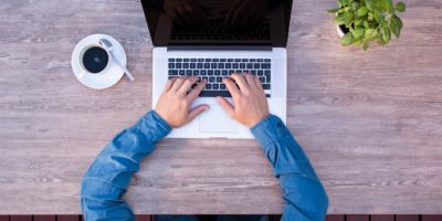 Everything you need to know before building your small business website