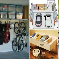 Pro Tips for Organizing Your Garage