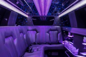Tips to make the most out of your limo bus rental