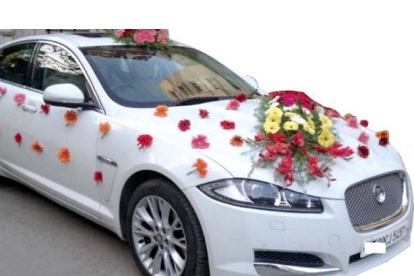 Tips for Choosing Your Wedding Car