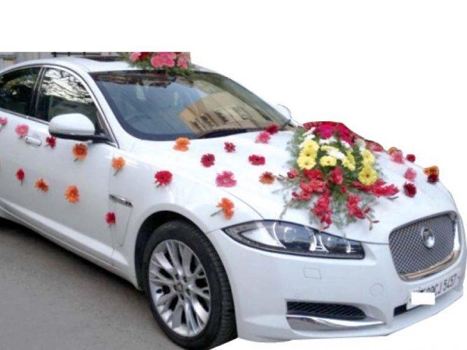 Tips for Choosing Your Wedding Car